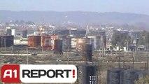 A1 Report - Fier, rinisin shperthimet në Zharrez,  banoret fajesojne 'Bankers Petrolium'
