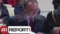A1 Report - Dosja e Shpetim Gjikes i kalon per Kompetence Gjykates se Tiranes