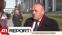 A1 REPORT-VOX REPORT-A ka ardhur koha të arrestohen edhe zyrtarët?