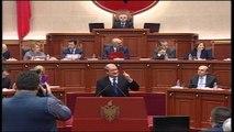 Betohen 8 deputetët e rinj. Mes tyre edhe Bedri Mihaj i cili zëvendësoi Sokol Olldashin