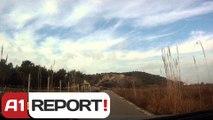 A1 Report - Shtegtim ne plazhin e vjeter te Vlores