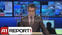 A1 Report - Edicioni i Lajmeve, 25 Dhjetor 2013 - Albania News