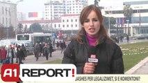 A1 REPORT, VOX REPORT- Dështon premtimi i Bashës për legalizimet, si e komentoni?