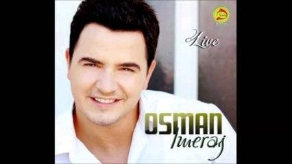 Osman Imeraj - Ëngjëlleshë e bukur