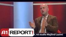 A1 Report - Tete a tete, ne studio Majlind Lazimi