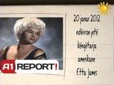 A1 Report - Rreze Dielli dt 20 Janar 2014 Titujt nga Kultura