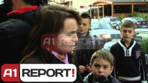 A1 Report - Orikum, grabisin me maska banken, deshmitarët flasin per ngjarjen