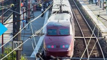 French Train Shooting: Actor Sounds Alarm; Two Seriously Wounded