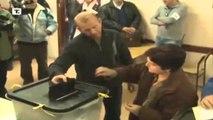 Zgjedhjet ne veri të Kosoves