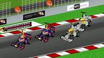 MiniDrivers - Chapter 5x02 - 2013 Malaysian Grand Prix