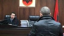Tiranë, shtyhet seanca gjyqësore ndaj Shpëtim Gjikës