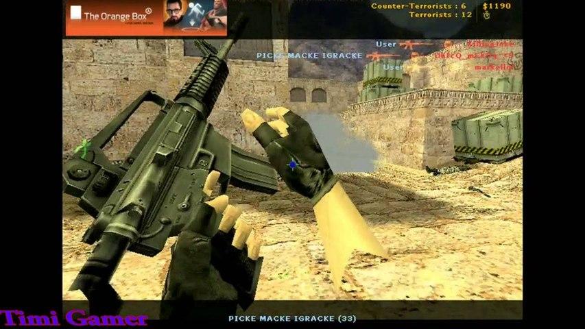 Counter Strike 1.6 WaRzOnE