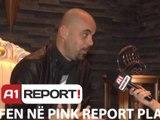A1 Report - Rreze Dielli dt 12 Shkurt 2014 Pink Report