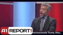 A1 Report - Tete a Tete, ne studio Marko Perduca, 22 Shkurt 2014