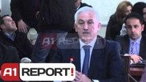 A1 Report - Abuzimet me lejet e te burgosurve Naço:Po pergatisim 11 padi penale