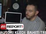 A1 Report - Rreze Dielli dt 26 Shkurt 2014 Pink Report