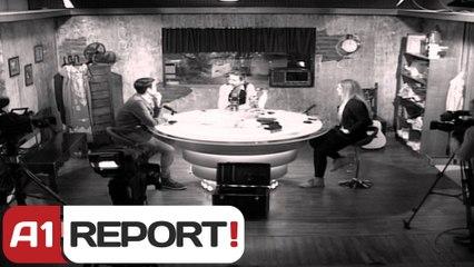 A1 Report - Kasketa Show XXXIII, 12 Mars 2014
