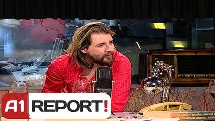 A1 Report - Kasketa Show XXX, 1 Mars 2014