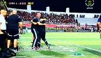 USM d'Alger 3-0 ES Setif - اتحاد العاصمة 3 - 0 وفاق سطيف