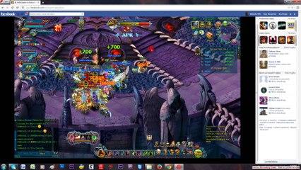 World boss Odin quest on Gamebox part 2