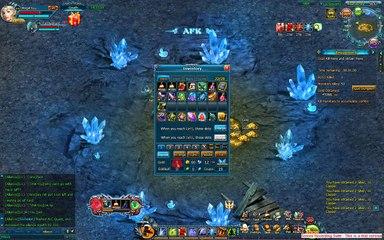 Odin quest on Gamebox  Abdomine mine part 3