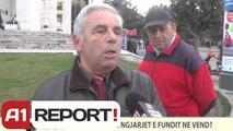 A1 REPORT- VOX REPORT- Si i komentoni ngjarjet e fundit në vend?