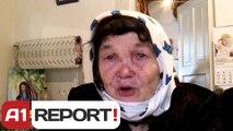 A1 Report - Shtegtim me File Grishaj