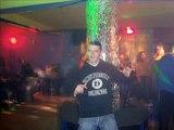 Alex cu prietenii la Vatra Dornei de revelion  2008-2009