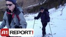 A1 Report - Shtegtim ne malin e Sharrit
