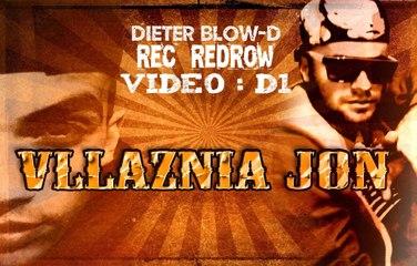 DiEter ft Blow-D - Vllaznia Jon (Lyric Video)