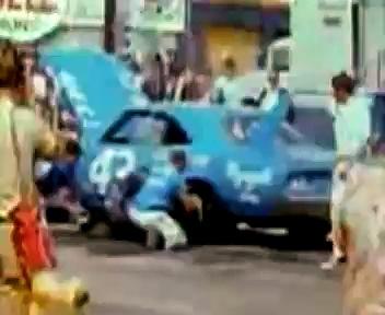 1970 NASCAR!