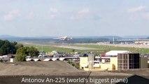 WORLD's BIGGEST AIRPLANES INCREDIBLE AEROBATICS! Amazing biggest planes performances you must watch!