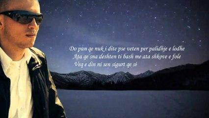 Kamikaz ft Enis Islamaj - Lot n'sy HOT HIT(Official Lyric Video 2014)