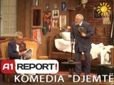 A1 Report - Rreze Dielli dt 25  Mars 2014 Teater Djemt Gazmore