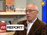 A1 Report - Rreze Dielli dt 26  Mars 2014 Mjeku nper ju  Dr Rustem Prenika