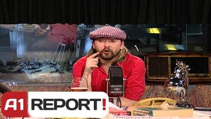 A1 Report - Kasketa Show XXXVII, 26 Mars 2014