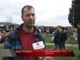 Lajme - 15 vjetori i Brigadës 137 Gjakova