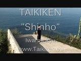"""TAIKIKEN """"Shinho"""" (2/3) Iwama Ryu"""