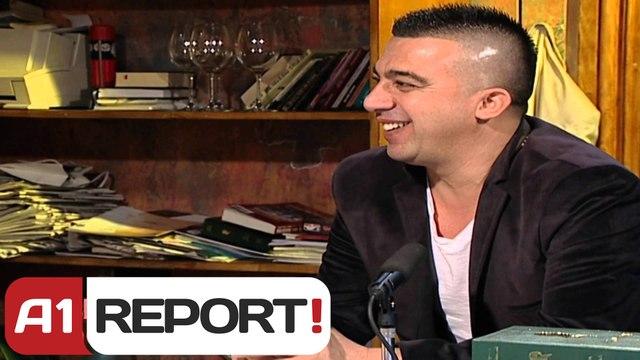 A1 Report - Kasketa Show XXXX, 12 Prill 2014