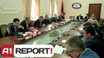 A1 Report - Komisioni i Ligjeve, burgje private per te denuarit deri ne 5 vjet