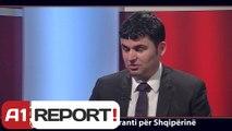 A1 Report - Tete a Tete, ne studio Artur Metushi (16 Prill 2014)