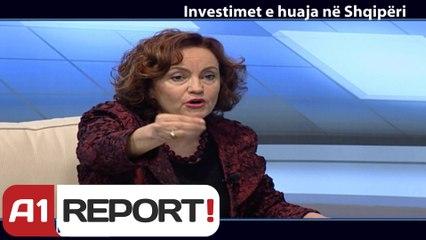 A1 Report - Airport Ekonomi nga Aida Tancica, 22 Prill 2014