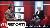 A1 Report - Tete a Tete, ne studio Behar Gjoka (23 Prill 2014)