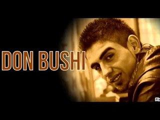 Don Bushi -  A doni ma ( Official audio) 2014