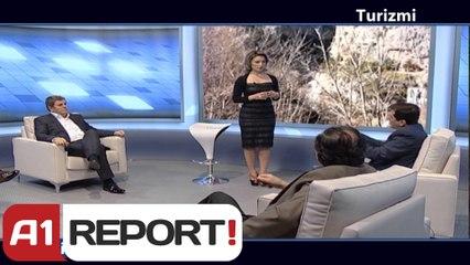 A1 Report - Airport Ekonomi nga Aida Tancica, 29 Prill 2014