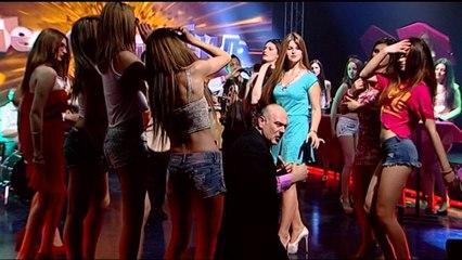 Dzemo Biljbilj - Kucka neverna (parodija) TV ALFA april 2014