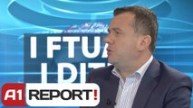 "A1 Report - Balla: Tv ""Klan"" mori 17 milione USD nga Qeveria e Berishes"