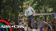 Tapatan Ni Tunying: Stuntman's life