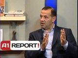 A1 Report - Rreze Dielli dt 01 Maj 2014 Mjeku per ju Spitali Amerikan