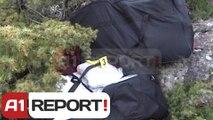 A1 Report - Gjirokastër, kapen 500 kg drogë Lazarati, 1 në pranga, 4 në kërkim